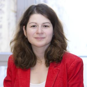 Myriam E. Michel