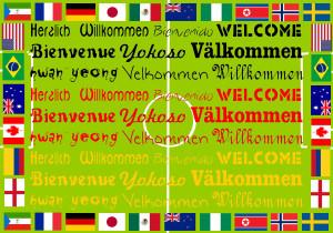 Mehrere Sprachen sprechen zu können, hat auch viele Vorteile...