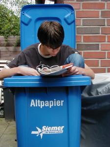 Kinder müssen das Lesen gut können, damit sie Spaß daran haben...