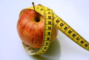 """Die Erkenntnis ist wichtig, um später mit dem Problem """"mögliche Gewichtszunahme"""" besser umgehen zu können..."""